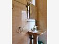 Bathroom - Studio flat AS-4071-c - Apartments Stara Novalja (Pag) - 4071