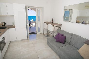 Apartment A-4074-a - Apartments Novalja (Pag) - 4074