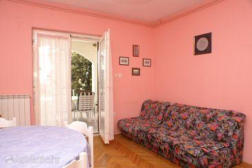 Apartment A-4075-a - Apartments Mandre (Pag) - 4075
