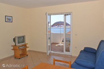 Apartment A-4087-a - Apartments Kustići (Pag) - 4087