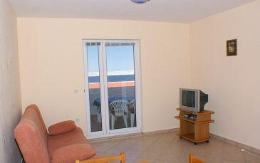Apartament A-4087-h - Apartamenty Kustići (Pag) - 4087