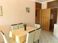 Jadalnia - Apartament A-4088-c - Apartamenty Kustići (Pag) - 4088
