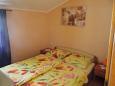 Sypialnia 1 - Apartament A-4088-c - Apartamenty Kustići (Pag) - 4088