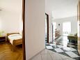 Hallway - Apartment A-4089-c - Apartments Caska (Pag) - 4089
