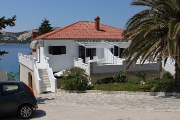 Property Stara Novalja (Pag) - Accommodation 4090 - Apartments near sea.