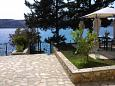 Courtyard Stara Novalja (Pag) - Accommodation 4090 - Apartments near sea.