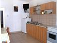 Kitchen - Apartment A-4093-a - Apartments Mandre (Pag) - 4093