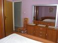 Bedroom 2 - Apartment A-4093-d - Apartments Mandre (Pag) - 4093