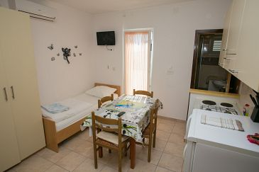 Studio flat AS-4097-b - Apartments Novalja (Pag) - 4097