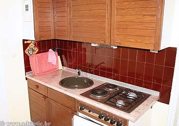 Apartment A-4102-b - Apartments Novalja (Pag) - 4102
