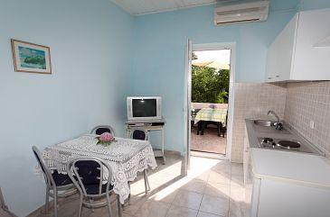 Apartment A-4105-b - Apartments Mandre (Pag) - 4105