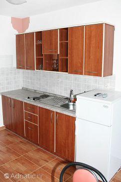 Caska, Kitchen u smještaju tipa studio-apartment, WIFI.
