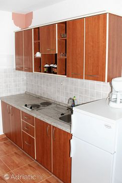Studio flat AS-4109-c - Apartments Caska (Pag) - 4109