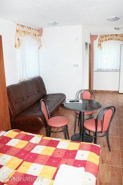 Studio flat AS-4109-d - Apartments Caska (Pag) - 4109