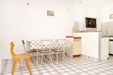 Apartment A-4110-b - Apartments Stara Novalja (Pag) - 4110