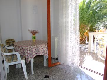 Studio flat AS-4113-b - Apartments Mandre (Pag) - 4113