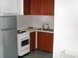Kitchen - Apartment A-4114-a - Apartments Novalja (Pag) - 4114