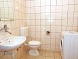 Bathroom - Apartment A-4119-c - Apartments Pag (Pag) - 4119
