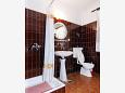 Bathroom - Apartment A-4119-d - Apartments Pag (Pag) - 4119
