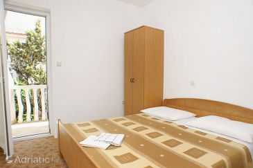 Room S-4132-d - Apartments and Rooms Mandre (Pag) - 4132