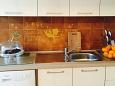 Kitchen - Apartment A-4139-a - Apartments Vlašići (Pag) - 4139