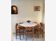Dining room - Apartment A-4140-b - Apartments Vlašići (Pag) - 4140