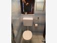 Bathroom - Apartment A-4140-b - Apartments Vlašići (Pag) - 4140