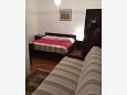 Bedroom - Apartment A-4140-b - Apartments Vlašići (Pag) - 4140