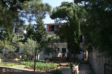 Property Stara Novalja (Pag) - Accommodation 4142 - Apartments near sea.