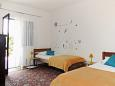 Pokój dzienny - Apartament A-4149-a - Apartamenty Pag (Pag) - 4149