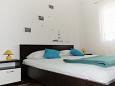 Sypialnia - Apartament A-4149-a - Apartamenty Pag (Pag) - 4149