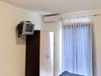Bedroom - Studio flat AS-4149-d - Apartments Pag (Pag) - 4149