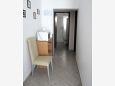 Hallway - Apartment A-415-b - Apartments Kornić (Krk) - 415