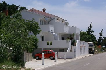 Property Stara Novalja (Pag) - Accommodation 4151 - Apartments near sea.