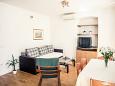 Living room - Apartment A-4155-a - Apartments Split (Split) - 4155