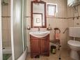 Bathroom - Studio flat AS-4158-a - Apartments Split (Split) - 4158