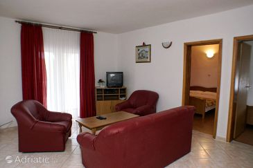 Apartment A-4162-l - Apartments Rogoznica (Rogoznica) - 4162