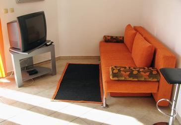 Apartment A-4166-a - Apartments Ražine (Šibenik) - 4166