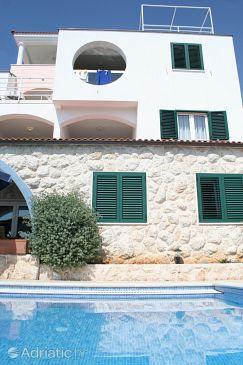 Property Primošten (Primošten) - Accommodation 4167 - Apartments near sea.