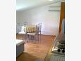 Dining room - Studio flat AS-4170-a - Apartments Vodice (Vodice) - 4170