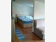 Bedroom - Studio flat AS-4170-a - Apartments Vodice (Vodice) - 4170