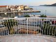 Balcony 1 - Apartment A-4174-a - Apartments Tribunj (Vodice) - 4174