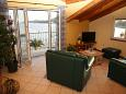 Living room - Apartment A-4174-a - Apartments Tribunj (Vodice) - 4174