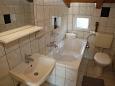 Bathroom 1 - Apartment A-4174-a - Apartments Tribunj (Vodice) - 4174