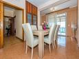 Dining room - Apartment A-4176-a - Apartments Bilo (Primošten) - 4176