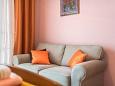 Bedroom 1 - Apartment A-4176-a - Apartments Bilo (Primošten) - 4176