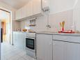 Kitchen - Apartment A-4176-c - Apartments Bilo (Primošten) - 4176