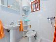 Bathroom 1 - Apartment A-4176-c - Apartments Bilo (Primošten) - 4176