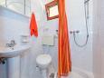 Łazienka 2 - Apartament A-4176-c - Apartamenty Bilo (Primošten) - 4176