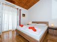 Sypialnia 1 - Apartament A-4176-c - Apartamenty Bilo (Primošten) - 4176